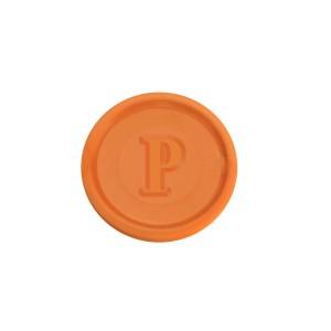 Žetón oranžový [100 ks]