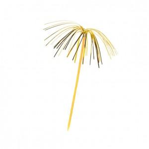 Palmička lesklá 225 mm [6 ks]