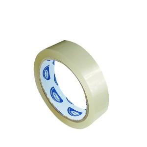 Lepiaca páska priehľadná 66 m x 25 mm [1 ks]