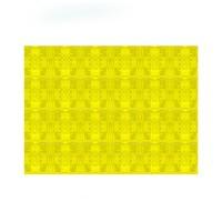 Papierové prestieranie 30 x 40 cm žlté [100 ks]