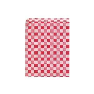Papierové vrecká KARO 14 x 19 cm [500 ks]