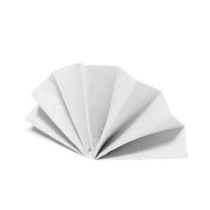 Servítky-obrúsky DekoStar 40 x 40 cm biele [40 ks]