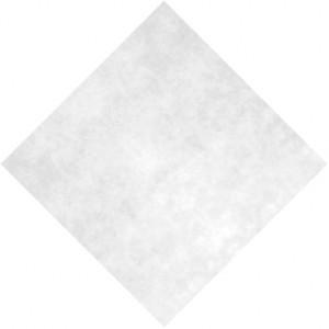 Naperon PREMIUM 80 x 80 cm biely [20 ks]